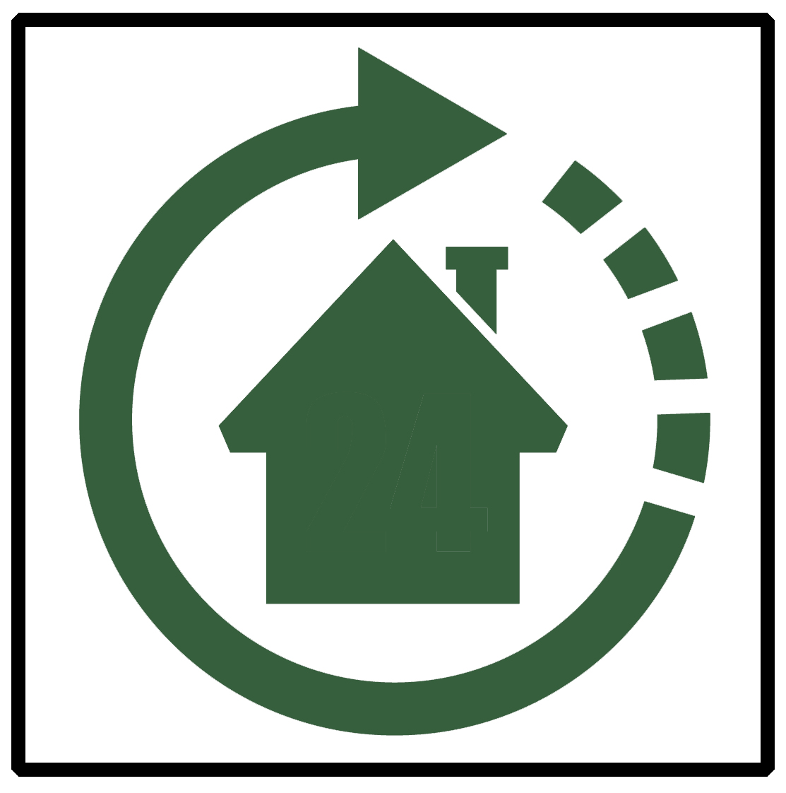 Icon for re home inspection services